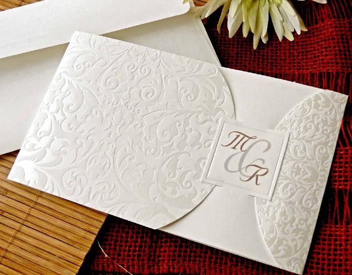 Invitatie de nunta cod 32720